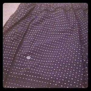 LULULEMON Shorts (Like new!)